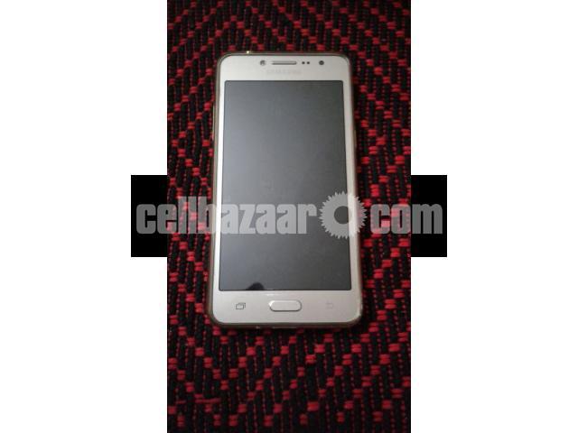 Samsung Galaxy J2 Prime - 4/5