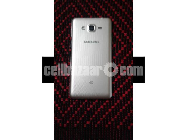 Samsung Galaxy J2 Prime - 5/5