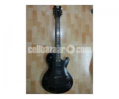 Schecter SGR Solo 6 Electric Guitar