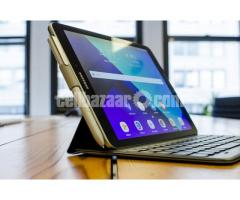 New & original Samsung galaxy tab S3 tablet PC