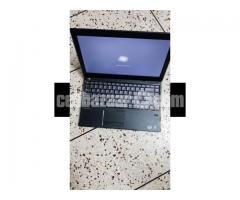 Brand new HP tuch ultrabook i3 4th gen