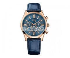 WW0353 Original Hugo Boss Ambassador Chronograph Watch 1513320