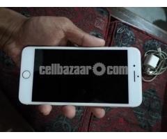 Iphone 7 plus gold - Image 3/4