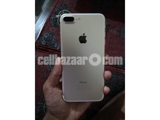 Iphone 7 plus gold - 4/4
