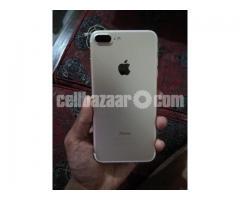 Iphone 7 plus gold - Image 4/4