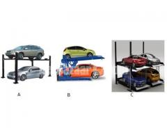 Automated Car parking Lift - Image 4/4