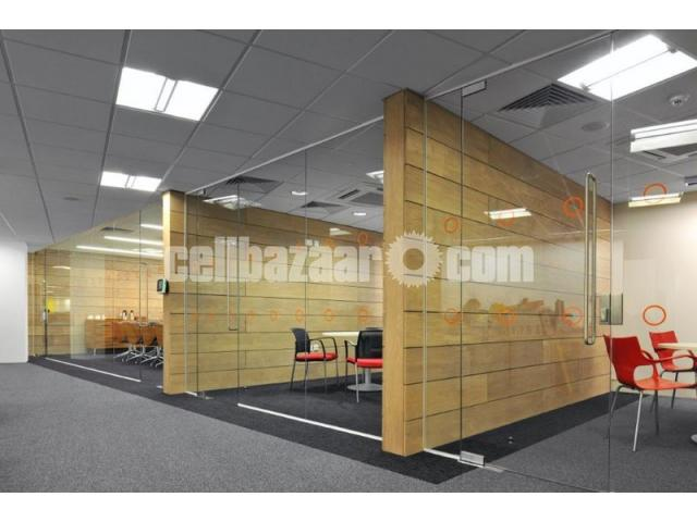 Office Interior Decoration - 5/5