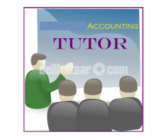 O-Level Accounting