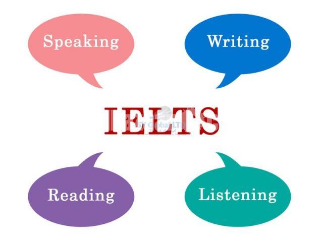 IELTS Preparation - 1/1