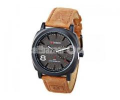 Curren 8319 Analog Watch for Men