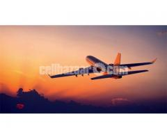 Dhaka  to Kathmandu  flight ticket