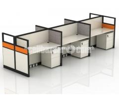 Work Station (Fabric Partition)04