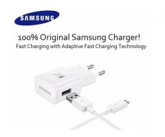 Samsung Mobile Phone Charger 5V Output