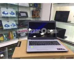 Lenovo Ideapad 310 Core i7 6th Generation.