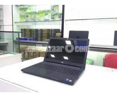 Dell Inspiron 5558 Core i5 5th Generation