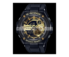 WW0354 Original Casio G-Shock Sports Watch GST-210B-1A9