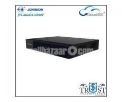 Jovision XVR 16Ch JVS-XD2616-HD10V 4 in 1