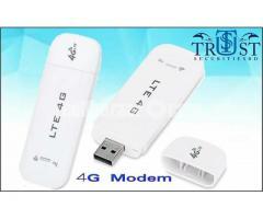 Newest SIM Card 4G LTE USB Modem Network Adapter Wireless Sim Dongle With WiFi Hotspot