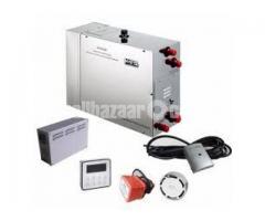 TOLO 8/9 kw Steam bath Generator