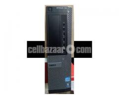 Dell Optiplex 790 core i3 pc