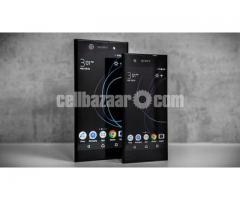 Sony XA1 ultra.