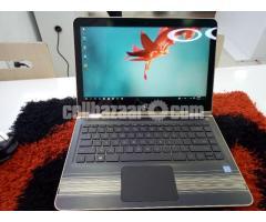360 degree HP Laptop.