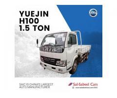Brand New Yue jin H100 Pickup