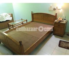 Hotel used good condition furnitures.