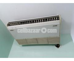 Hotel used good condition Air Conditioner.