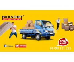 House Shifting Service in Bangladesh | 01978200800