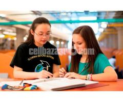 Female Tutor Wanted