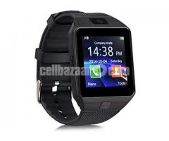 Sim Supported Smart Watch Mobile Phone