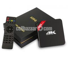 H96 Pro+ 1GB RAM 16GB ROM Smart Android TV Box