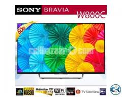 Sony 43 inch W800C BRAVIA 3D Android TV