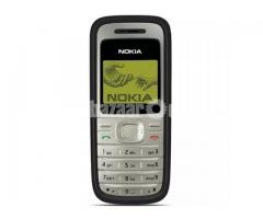 Brand New Nokia mobile