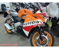 Honda CBR(Repsol)