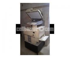 Toshiba eStudio35 Photocopier Machine
