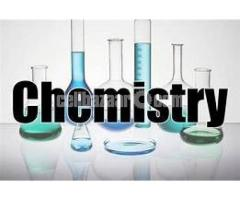 Chemistry for IX, X, XI, XII / O/A Level