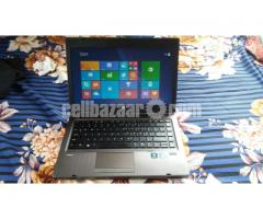 Fresh 3rd Gen.HP i5/500GB HD/4GB Ram/4Hour/Bag