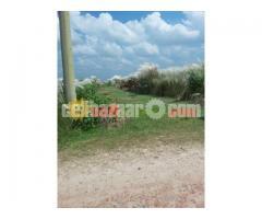 BASHUNDHARA PLOT# 4 Katha (BLOCK # M)
