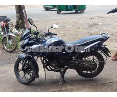 Buaaj discover 150 cc