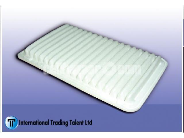 AIR FILTER RTY-22020-F - 1/1