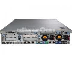 HP Proliant DL380 G6 Server computer