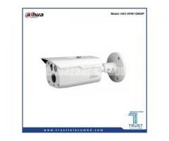 Dahua  2MP HD Camera Up-to 80Meter IR HAC-HFW-1200DP