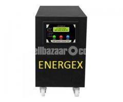 Energex DSP Sine Wave UPS 5kVA 5years