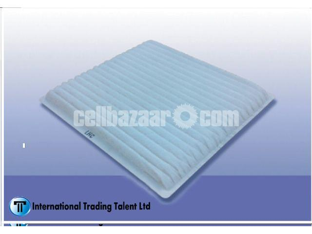 CABINE FILTER RTY-52010-C - 1/1