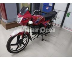 PEGASUS (JAMUNA) VICTORY 80 CC FLASH SELL