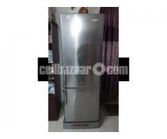 Refrigerators (Singer & LG) for urgent sale.