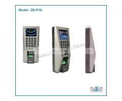 ZK-F18 Access Control (Orginal)