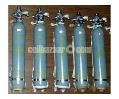 Mini Travel Portable Oxygen Cylinder Price in Bangladesh